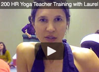 Yoga Teacher Trainees Video