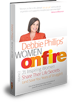 Women on Fire book cover