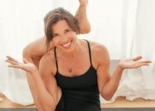 Laurel hodory yoga teacher training